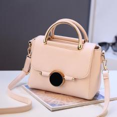 Review Toko Imf Tas Import Fashion Bg1032 Beige Best Quality Online