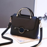 Review Imf Tas Import Fashion Bg1032 Hitam Best Quality North Sumatra