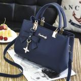 Harga Imf Tas Import Fashion Bg875 Biru Gantungan Online