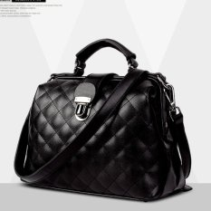 Review Imf Tas Import Fashion High Quality Bg843 Hitam Terbaru