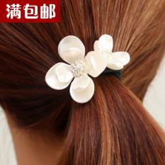Jual Beli Imut Batu Kristal Air Keelastikan Karet Gelang Tali Ikat Rambut Karet Rambut Di Tiongkok