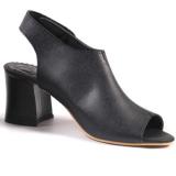 Harga In Her Shoes Gabby All Black Hitam Yang Murah