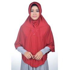 Inara House - Aulia Hanum - Merah Hati