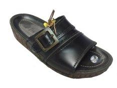 Spesifikasi Indian Sandal Indian Tipe 445 Black Murah Berkualitas