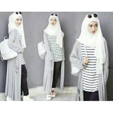 Indies Hijab 4In1 / Stelan Muslim
