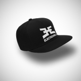 Review Indoclothing Topi Snapback Electrohell Hitam Indoclothing