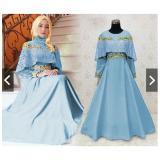 Ulasan Mengenai Indonesiaheritage Gamis Pesta Premium Brukat Detil Bordir Real Pic Wisuda Baju Kondangan Muslimah Mewah Busana Gaun Fashion Pesta Muslim Wanita Ihoscar