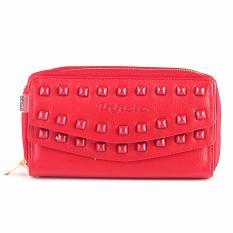 Perbandingan Harga Inficlo Clutch Bag Tas Dompet Wanita Fashion Wanita Best Seller Sptx610 Red Inficlo Di Jawa Barat