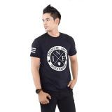 Promo Inficlo Pakaian Kaos Pria Bahan Cotton Combed Sgu 319 Akhir Tahun
