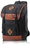 Harga Inficlo Tas Backpack Laptop Black Cordura Sbrx633 Hitam Branded