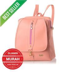 Inficlo Tas Ransel / Backpack Wanita Murah Original