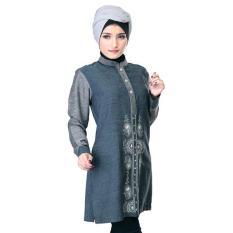 Inficlo TipeInficlo SGB 876 Busana Muslim Couple Couple-Abubiru // Bhn Cotton