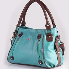 Harga Inficlo Woman Bag Tas Wanita Warna Tosca Srm 194 Yang Murah Dan Bagus