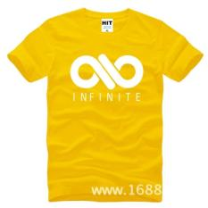 Jual Beli Online Infinite Men T Shirt