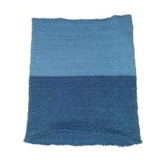 Inner / Dalaman Hijab / Ciput Rajut Bandana - Dua Warna / Polos