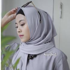 Spesifikasi Inner Hijab Bandana Rajut Isi 7 Pcs Bandana Beserta Harganya