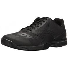 Inov-ENS F-Lite 250 W/Ripstop Sepatu Silang-Latihan, Semua Hitam, 9 D Kami-Internasional