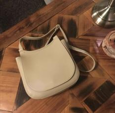 Beli Ins Ledakan Model Kasual Baru Bahu Messenger Bag Tas Lembut Upgrade Beige Dengan Ritsleting Upgrade Beige Dengan Ritsleting Nyicil