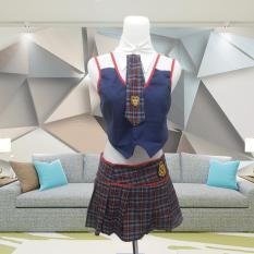 Diskon Intristore Jakarta Lingerie Sleepingwear Sweat Costum With G String 152 Akhir Tahun