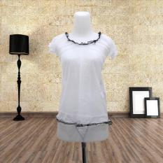 Intristore Jakarta Lingerie Sleepingwear Sweat Dress With G-string - 155