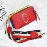 Review Intristore Tas Import Wanita Mj Branded Red Tas Import