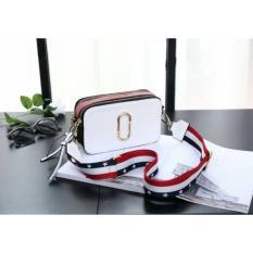 Toko Intristore Tas Wanita Mj Branded Import White Online