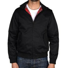 Beli Inv Invasion Waterproof Harrington Hitam Online Murah