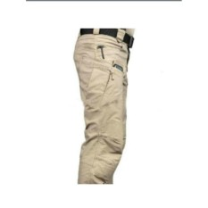 celana panjang tactical blakhawk cream