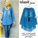 Toko Island Jeans Oem Indonesia