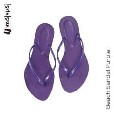 Isrin Isran Beach Sandal - Purple