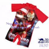 Toko J2 Baju Renang Anak Iron Man Terlengkap Jawa Timur