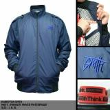 Iklan Jack Jaket Harrington Smooth Think Original