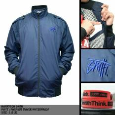 Harga Jack Jaket Harrington Smooth Think Original Paling Murah