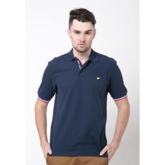 Harga Jack Nicklaus Birdie Navy Polo Shirt Di Dki Jakarta