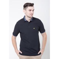 Jack Nicklaus - Champion-2 - Black - Polo Shirt