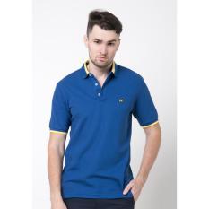 Jack Nicklaus - Champion-2 - True Blue - Polo Shirt