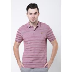 Jack Nicklaus - Cumbre - Burgundy - Polo Shirt