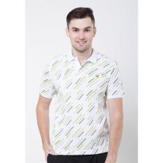 Jack Nicklaus - Elgin - White - Polo Shirt