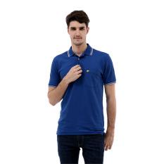Spek Jack Nicklaus Universal 3 Polo Shirt True Blue Indonesia