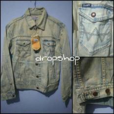 Jacket Jeans Wrangler/Original - 59Db55