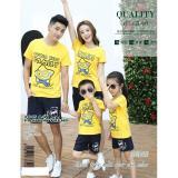 Toko Jakarta Couple Kaos Couple Family Minion Star 2Anak Baju Keluarga Termurah Dki Jakarta