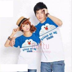 Harga Jakarta Couple Kaos Pasangan Stand By Me Murah