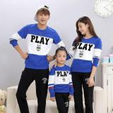 Beli Jakarta Couple Sweater Couple Family Play Sweater Ayah Bunda Anak Jakarta Couple Murah