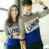 Jual Beli Online Jakarta Couple Sweater Couple Lvnuo Benhur