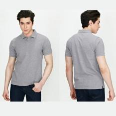 Jakarta Distro Kaos Polo - Kaos Kerah  Polos Premium