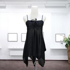 Jakarta Lingerie Sexy Sleeping Dress Nightwear Black 59