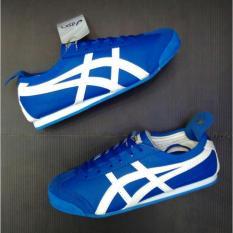 Jakarta Sneakers - Asc Tiger Onitsuka LowCut Premium Unisex (Bisa Bayar Ditempat)