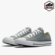 JAKARTA SNEAKERS - Sepatu Canverse Classic Canvas LowCut Unisex