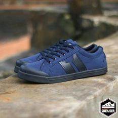 JAKARTA SNEAKERS - Sepatu Makbeth Pro Skate Premium