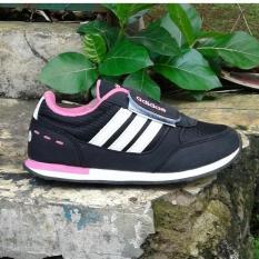 Jakarta Sneakers - Sepatu Sport NEO KID'S zaman now Fashion Unisex